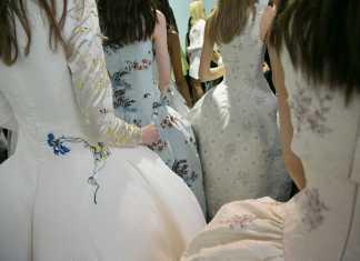 Dior Couture Paris 2014