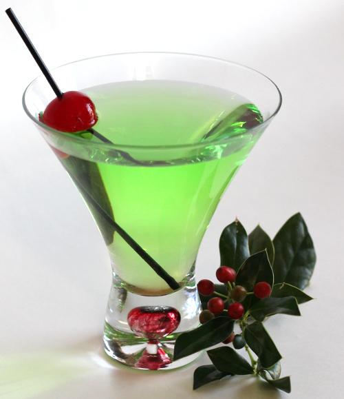 grinch-koktel