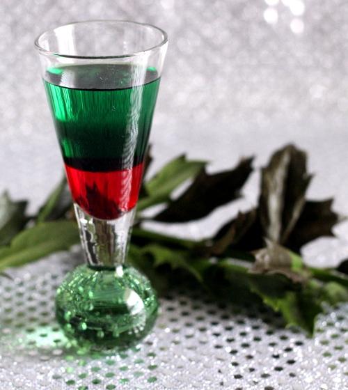 santa-shot