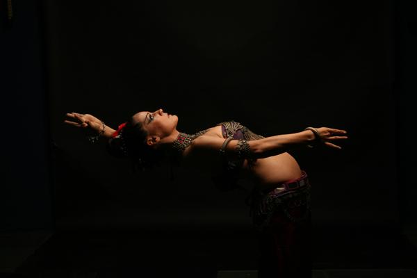orijentalni ples prednosti