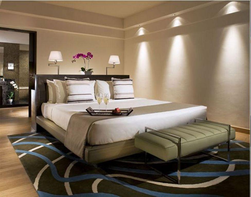 Zen-Bedrooms