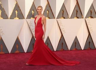 Oscar 2016 crveni tepih