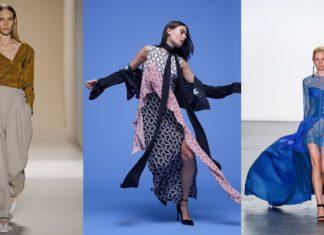 New York Fashion Week proljece ljeto 2017