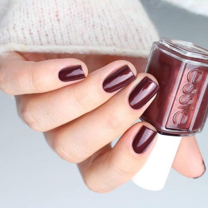 zimski lakovi za nokte