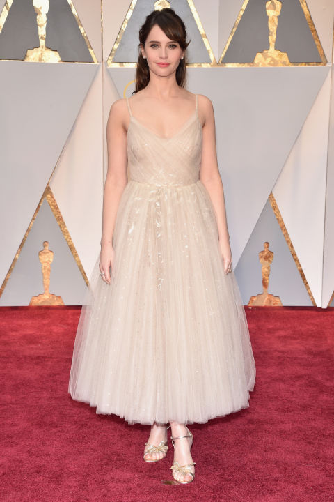 oscars-felicity-jones