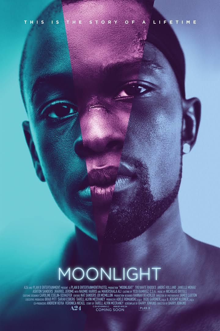 oscar 2017 moonlight najbolji film