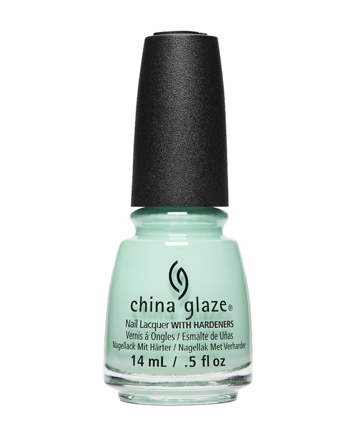 CHINA GLAZE Spring Fling Nail Polish Collection 2017 - Too Much Of A Good Fling