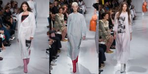 New York Fashion Week Proljece ljeto 2018