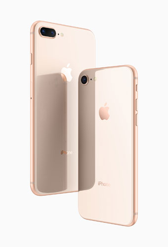 Staklena leđa iPhone 8 i 8 plus