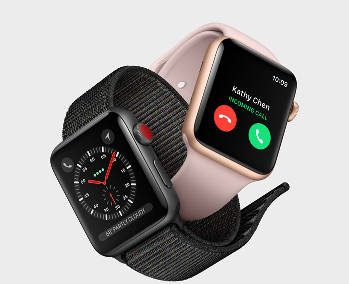 Apple Watch serije 3