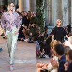 Alberta Ferretti Milan Fashion Week Proljeće ljeto 2018