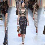Fendi Milan Fashion Week proljece ljeto 2018
