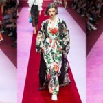 Milan fashion Week Dolce & Gabbana proljece ljeto 2018