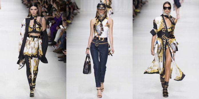 Milan Fashion Week proljece ljeto 2018