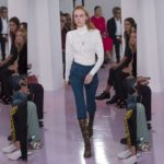 chloe proljece ljeto 2018 pariz fashion week