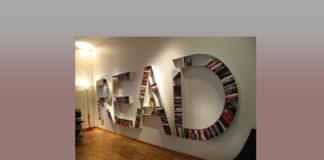 dizajn interijera knjige