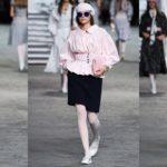 Chanel Resort proljece ljeto 2019